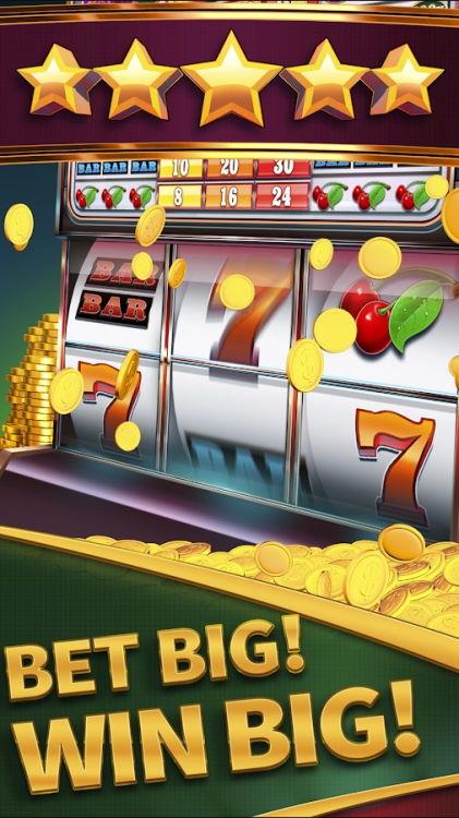 Free Casino Slots With Bonus Games